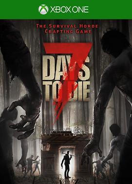 7 Days to Die Xbox ONE (Europe)